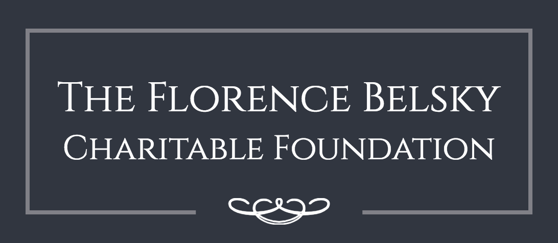 The Florence Belsky Charitable Foundation