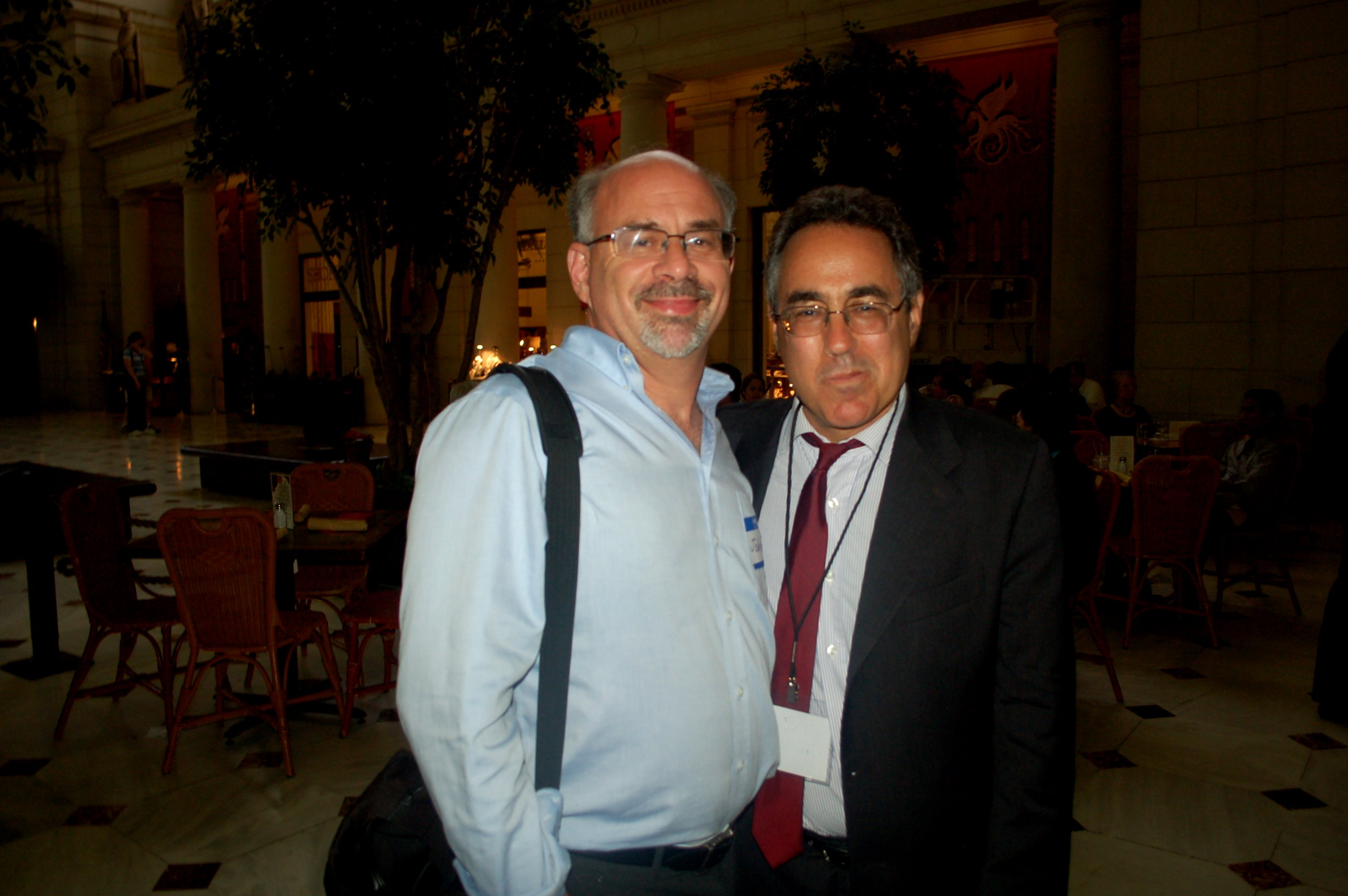 05-2010-john-milberg-and-dan-in-dc.jpg